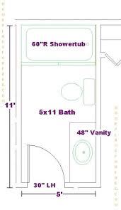 5 X 6 Bathroom Layout Small Bathroom Layout 6 X Bathroom Layout 6 X