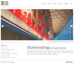 Design Lighting Group Atlanta Cd M Lighting Design Group Competitors Revenue And