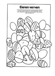 25 Zoeken Hoe Teken Je Een Paashaas Kleurplaat Mandala Kleurplaat
