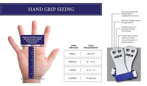 Gibson Rainbow Gymnastics Hand Grips Made In Usa