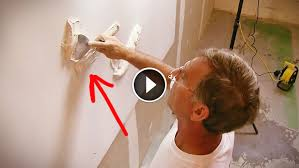 drywall contractor with a specialty in