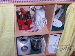 d i y kitchen storage