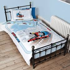 thomas the tank engine bedding single double and