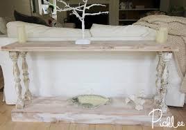 diy sofa table. Modren Table And Diy Sofa Table