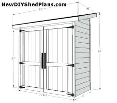 small garden shed plan garden storage shed plans small storage building plans outdoor storage shed small