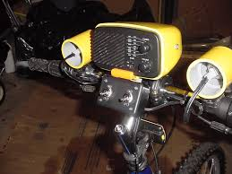 Firepower Wheel Lighting 80 Watts Of Firepower 4 20 W 12v 7 5 Ah Sealed Lead Acid