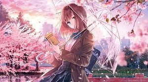 1920x1080 Anime Girl HD Wallpapers ...