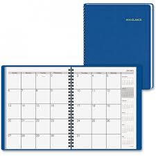 At A Glance 70 124 20 Fashion Color Monthly Planners