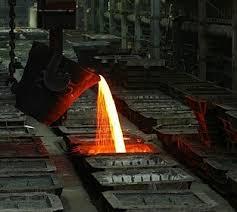 Цветная и черная металлургия Красноярского края  компания Норильский никель крупнейший в мире производитель никеля и палладия один из крупнейших производителей платины и меди Металлургия
