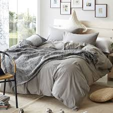 get grey duvet cover king aliexpress alibaba group for amazing household grey duvet cover queen ideas