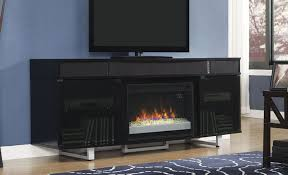 interior electric fireplace with sound brilliant gramercy tv stand and 26mms94667 mch regard to 7