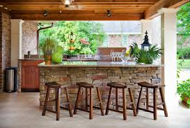 home patio bar. Outdoor Living Traditional-patio Home Patio Bar Houzz