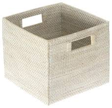office storage baskets. Office Storage Baskets Ideas Awesome Woven Bins Decorative Inside Square Decorations Depot E