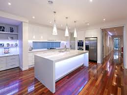 island lighting kitchen contemporary interior. Image Of Pendant Lighting Kitchen Island Contemporary Interior L