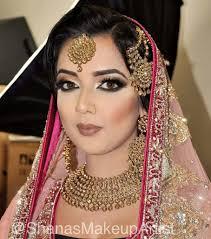 bridal makeup deals in karachi nike s