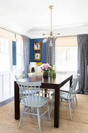 This dining room makes me so happy, so joyful. We had to cut a