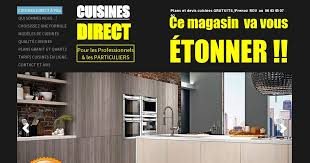 Cuisines Direct à Pau Lons Ce Magasin Va Vous étonner Cuisine