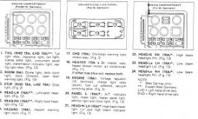 toyota corolla electrical wiring diagram model electrical wiring 2004 Toyota Corolla Wiring Diagram toyota supports ase authorisation page 1 of 5 p g 001 05 head doctor drill and wiring draw 2004 toyota corolla delivery bulletin february 18, 2014 toyota corolla wiring diagram