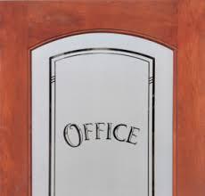 interior glass office doors. [Door Design] Top 29 Photos Etched Glass Home Office Doors. Interior Doors
