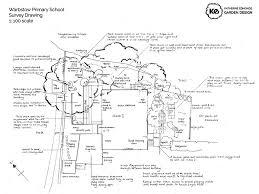 Small Picture Garden Design Drawing Services Katherine Edmonds Garden Design