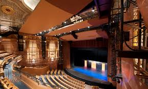 Theatres And Seating Cleveland Play House 216 241 6000