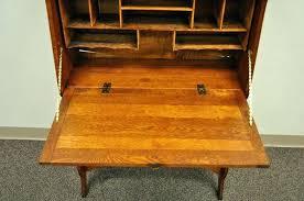 drop front desk antique drop front desk antique secretary desk oak drop front antique drop front drop front desk