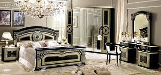 Black White Gold Bedroom Black And Gold Bedroom Set