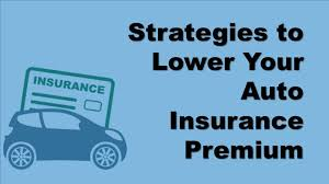5 easy steps to lower your auto insurance quote timothy tucker