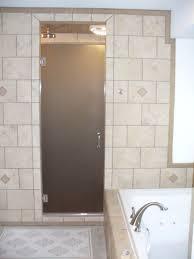 frameless single shower doors. Exellent Frameless Single17 Intended Frameless Single Shower Doors A