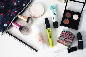 nana wintour guest post what s in my makeup bag