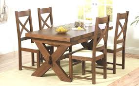 4 seater dining table new dark wood dining table sets