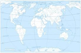 Видеоурок Географическая карта Глобус по предмету География за  Домашнее задание