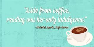 Quotes from books Quotes about Books Coffee 82