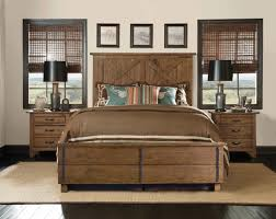 Captivating Contemporary Solid Wood Bedroom Furniture Home Decor Sets 4092 Cozy Inside  Measurements 1200 X 952