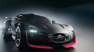 Sport Car Background Wallpaper HD ...