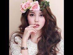 cara makeup natural ala korea you