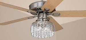 custom ceiling fans. 52\u201d Windstar II Custom Ceiling Fans R