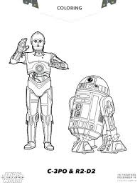 Bb8 Coloring Page Star Wars Coloring Sheet The Force Awakens Pages