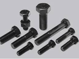 Carbon Steel Bolt Nut Fastener Manufacturers Suppliers And
