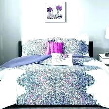kids bedding comforter home interior ideas cynthia rowley