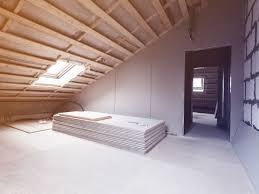 Dachausbau Neuer Platz Unterm Dach