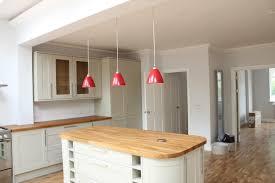 Designer Kitchens Potters Bar Electrical Lighting Design Installation North London