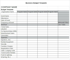 budget templates for small business small business budget template company templates legitimate 3 word