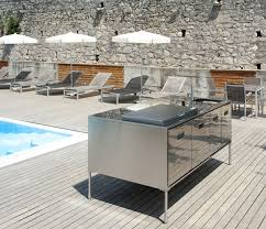 view in gallery compact outdoor kitchen island artusi arclinea 4 jpg