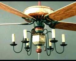 primitive country ceiling fans with lights cottage white fan light p