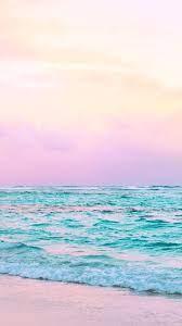 Aesthetic Oceans Wallpapers - Wallpaper ...