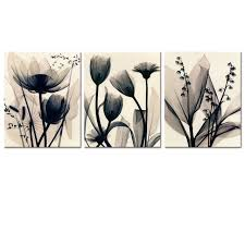 visual art decor flowers canvas wall art decor black and white floral painting prints photograph picture on wall art flowers photography with visual art decor flowers canvas wall art decor black and white