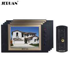 house camera systems Promo Codes - JERUAN Home 8 inch LCD video door phone doorbell record House Camera Systems Coupons, \u0026 Deals 2019 | Get Cheap