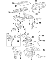 toyota v6 engine parts diagram wiring diagram for you • parts com toyota sienna engine parts oem parts rh parts com toyota v6 engine sensor diagram toyota 4runner engine diagram