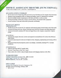 How To Write A Good Professional Summary For A Resume Publicassets Us